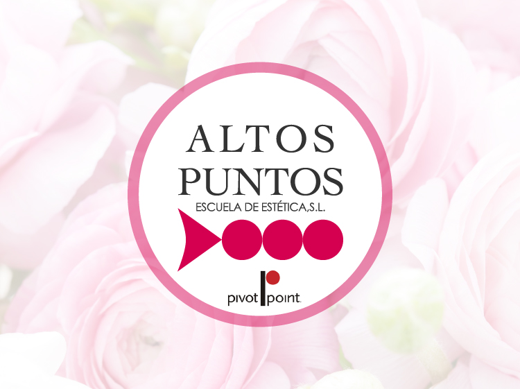 Web Altos Puntos