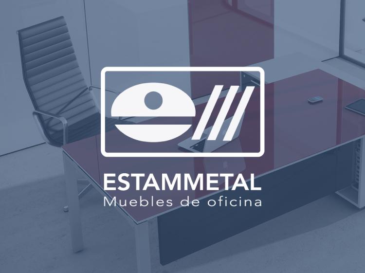 portfolio web estammetal